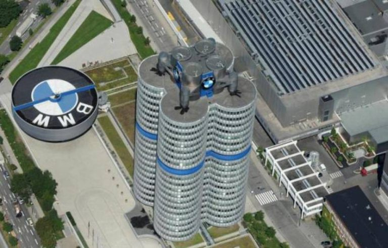 Carte grise BMW 2