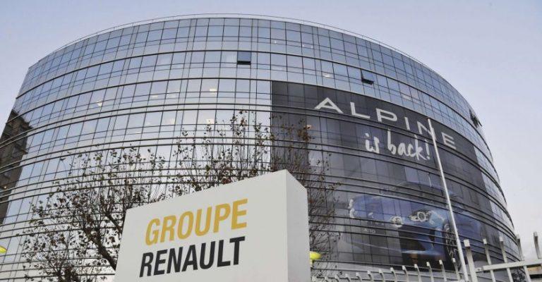Carte grise Renault 2